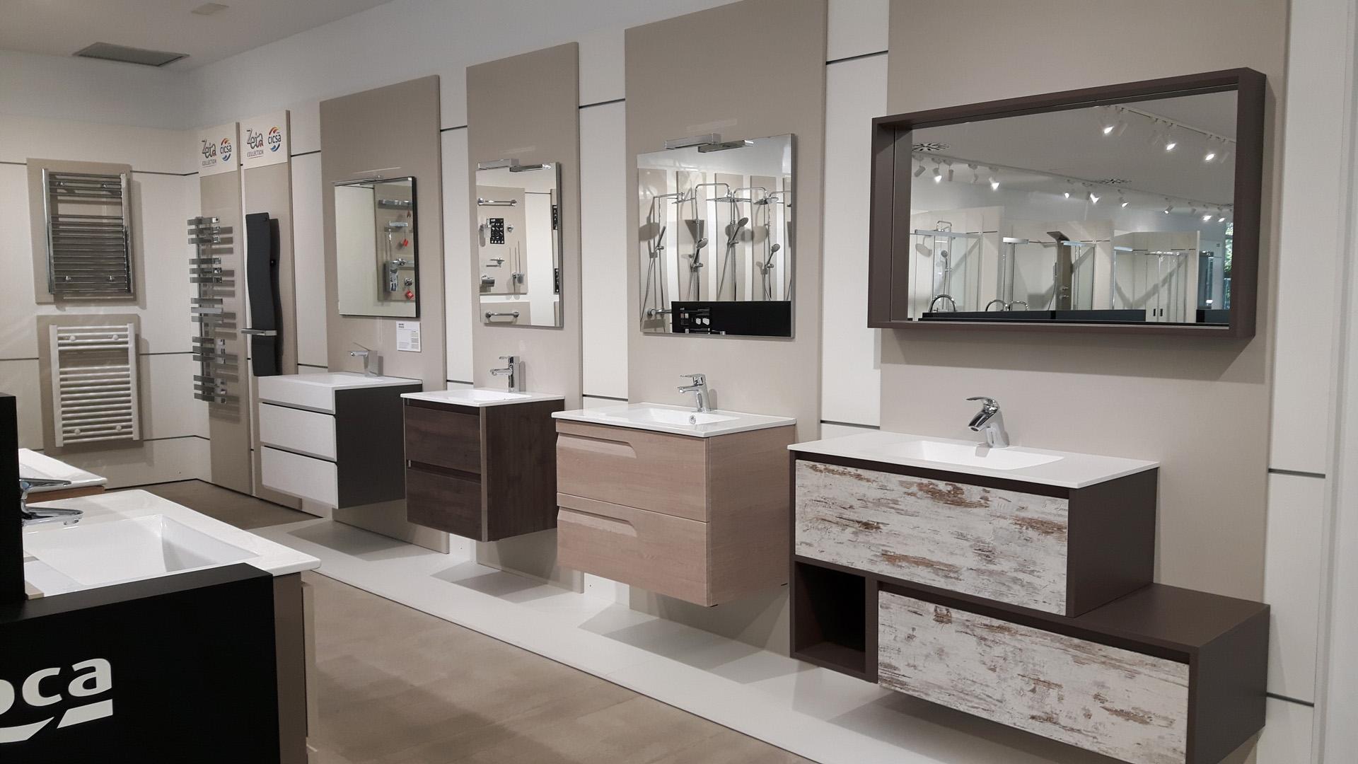 Últimas tendencias en decoración de baños, sanitarios, grifería, mamparas, saunas…